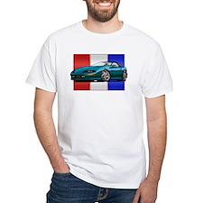 93-97 Camaro Blue Shirt