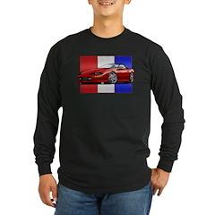 93-97 Camaro Red T