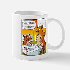 Hungry Hamster Mug