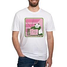 Panda Vision (Green) Shirt