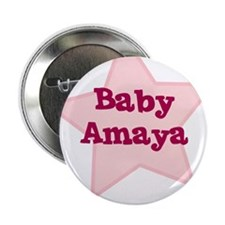 Baby Amaya Button