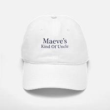 Maeve Kind of Uncle Baseball Baseball Cap