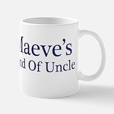 Maeve Kind of Uncle Mug