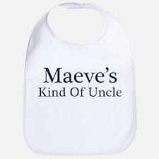 Maeve Kind of Uncle Bib