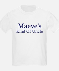 Maeve Kind of Uncle T-Shirt