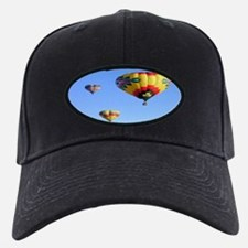 Five Balloons Baseball Hat