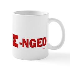 I've CHE-nged Mug