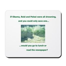 What would YOU do?! Mousepad