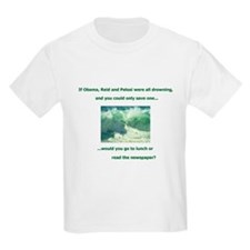 What would YOU do?! T-Shirt