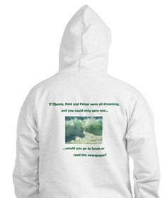 What would YOU do?! Hoodie