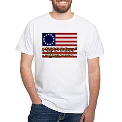 Old School American Shirt