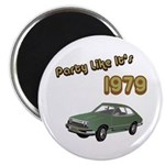 Party Like It's 1979 Magnet