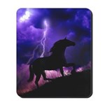 Into the Storm Mousepad