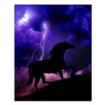 """Into the Storm 16"""" by 20"""" Print"""
