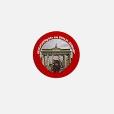 GC BERLIN Mini Button