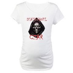 Obama's Death Panel Czar Shirt