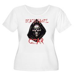 Obama's Death Panel Czar T-Shirt