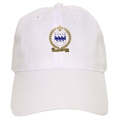 GAUDIN Family Crest Baseball Cap