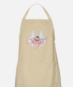 Guard's Angel BBQ Apron