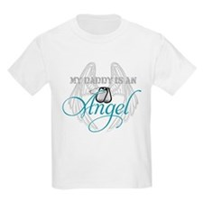 My Daddy is an Angel T-Shirt
