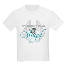 My Mommy is an Angel T-Shirt