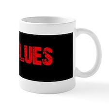 The Blues Mug
