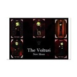 New Moon Volturi Mini Poster Print