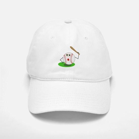 BaseBall Jock! Baseball Baseball Cap