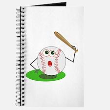 BaseBall Jock! Journal