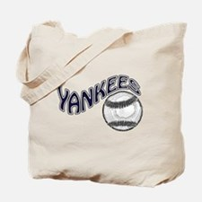 yankees 2009 Tote Bag