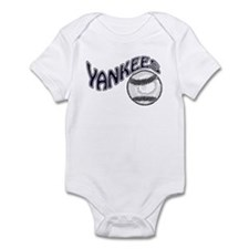 yankees 2009 Infant Bodysuit