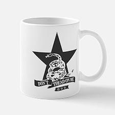 Dont Tread Star Mug