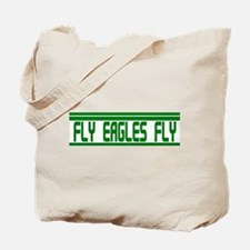 Fly Eagles Fly! Tote Bag