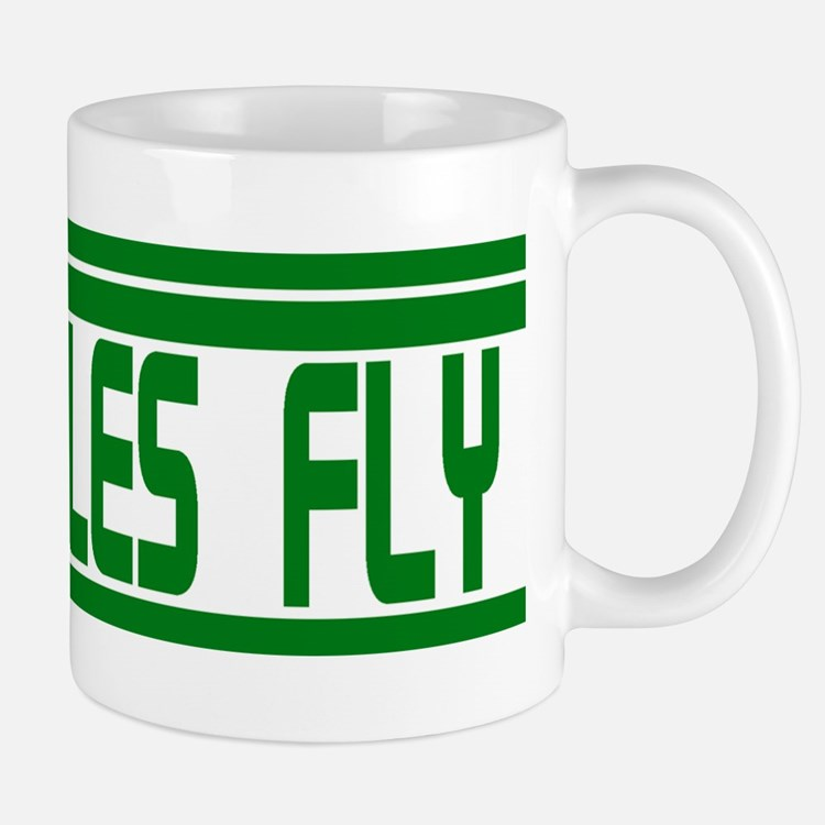 Fly Eagles Fly! Mug