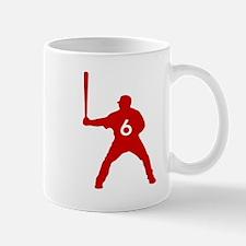 Batter 6 Pre-Launch Original Mug