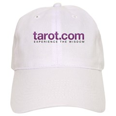Tarot.com Logo Baseball Cap
