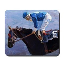 Kentucky Blues Mousepad