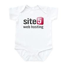Site5 Web Hosting Infant Bodysuit