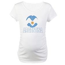 Argentina World Design Shirt