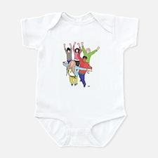 TEENS Infant Bodysuit