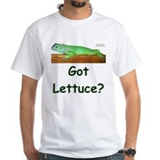 Green Iguana Shirt