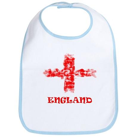 St George Cross Bib