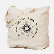 Oireachtas Team Tote Bag (Gold)