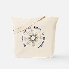 Oireachtas Team Tote Bag (Blue)
