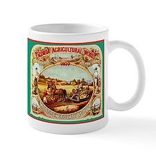 L.A.W.-bev Mugs