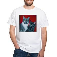 Cats Gus & Jojo Shirt