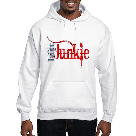 Twilight Junkie Hooded Sweatshirt