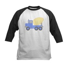 Little Cement Truck Tee