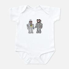 Robots In Disguise Infant Bodysuit