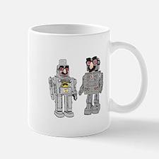 Robots In Disguise Mug